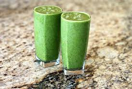 some yummy looking vege juices ready to go..cheers
