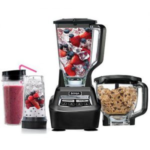 Juicer and Blender: Click here to purchase now