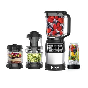 Ninja Blender and Juicer-Click here to purchase now