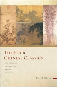 David Horton Book: The Four Chinese Classics- Click here to purchase here now