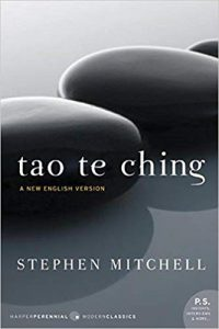 Stephen Mitchell Book: Tao Te Ching- Click here to purchase now