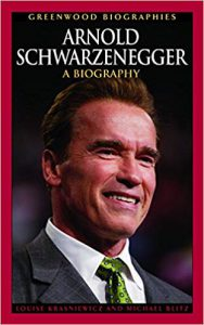Arnold Schwarzenegger Book-Biography- Click here to purchase now