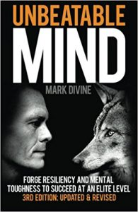 Mark Divine Book: Unbeatable Mind- Click here to purchase now