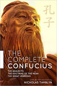 Nicholas Tamblyn Book: The Complete Confucious- Click here to purchase now