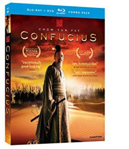 Confucious Video- Click here to purchase now