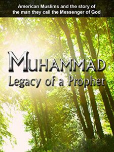 Book: American Moslems and the story of the man they call the messenger of God; Muhammed Legacy Of A Prophet- Click here to purchase now