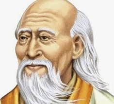Picture of Lao Tzu