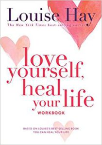 louise hay book-love yourself heal your life