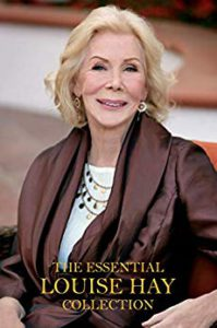 louise hay book-the essential louise hay collection
