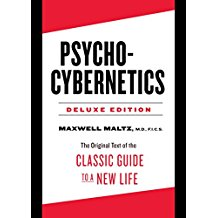 Maxwell Maltz Book: Psycho-Cybernetics- Click here to purchase here now