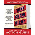 Napoleon Hill Book: Think And Grow Rich- Click here to purchase now