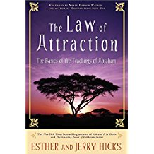 Esther and Jerry Hicks Book: The Law of Attraction-Click here to purchase now