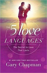 The 5 Love Languages - The Secret to Love That Lasts-Gary Chapman- Click Here To Purchase Now