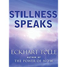 Eckhat Tolles Book: Silence Speaks-Click here to purchase it now