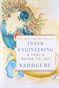 Sadhgurus Book: Inner Engineering- Click here to purchase now