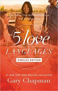 The 5 Love Languages-Singles Edition Book-Gary Chapman-Click Here To Purchase Now