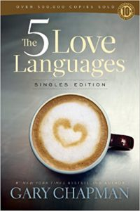 The % Love Languages- Singles edition 2-Gary Chapman- Click Here to Purchase Noe