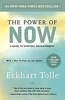 the power of now book review
