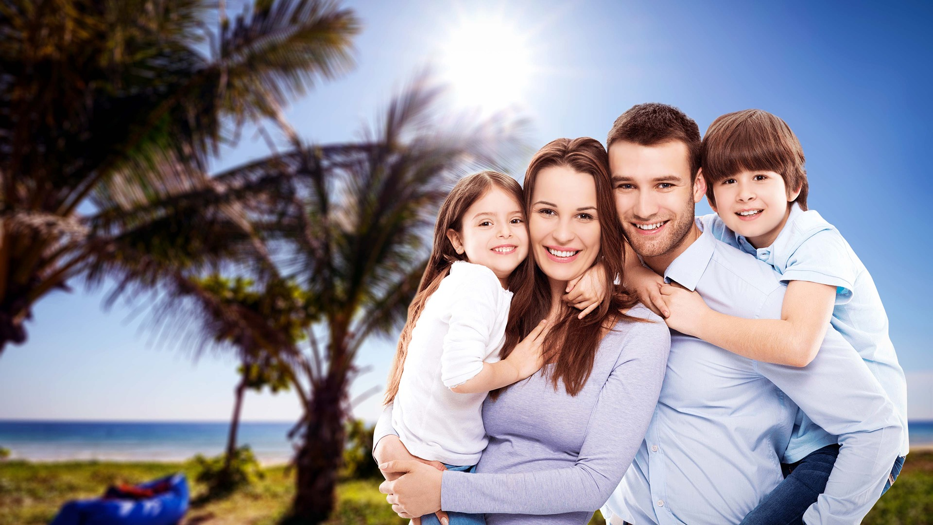 quality time with family be more time efficient